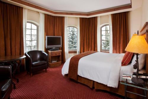 Tivoli Lodge - Vail, CO 81657