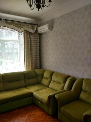 Metallurgov Apartment