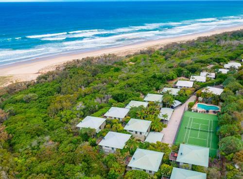. The Retreat Beach Houses