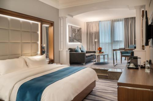 Landmark Amman Hotel & Conference Center Oda fotoğrafları