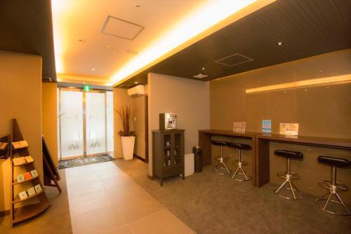 Hotel RICORDO, Shinagawa