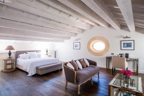 Habitación Doble Deluxe Superior - 1 o 2 camas  - Uso individual Cugó Gran Menorca 2