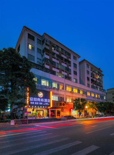 Yingpeng Business Hotel