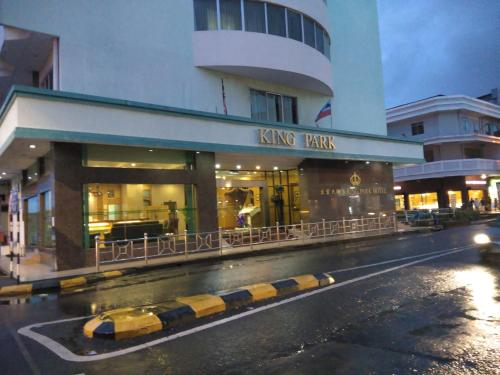 . King Park Hotel Tawau