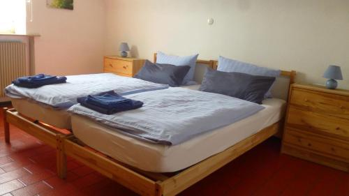 Fewo Nürnberger Land Apartment mit 2 Schlafzimmern