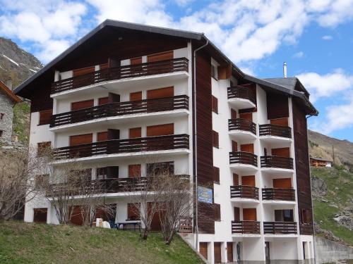 Arolles 303 - Apartment - Arolla