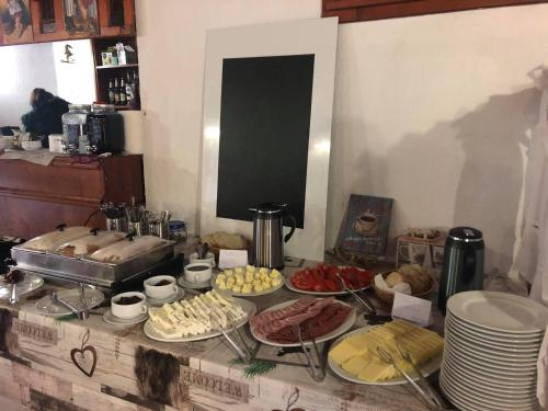 Vlahvi's House - Hotel - Stoykite