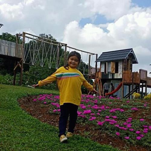 Sago park, Payakumbuh