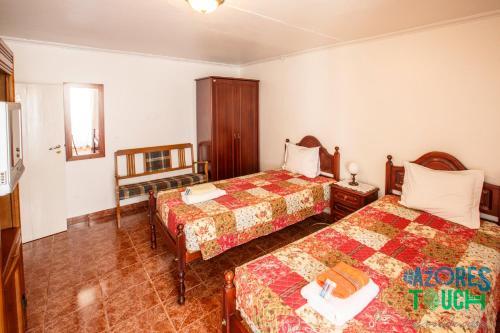 Hospedaria casa D'Avo, Praia da Vitória