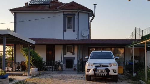 Bursa Dağyenice Köyü İç Yolu taxi