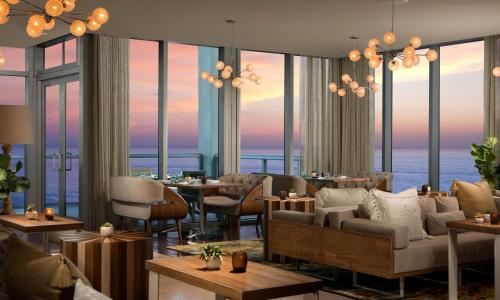 17315 Collins Ave, Sunny Isles Beach, Florida 33160, United States.