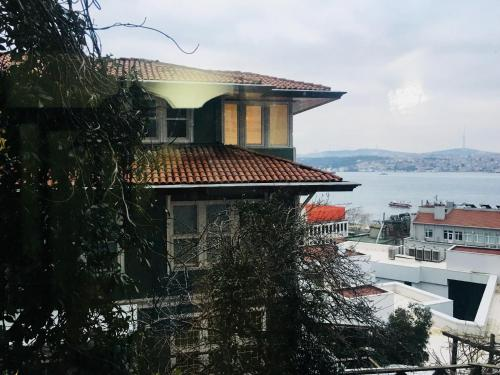 Istanbul awesome flat in taksim tatil