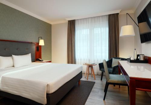 Courtyard by Marriott Hamburg Airport photo 14