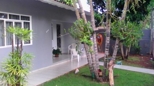 Casa das Orquídeas. (Photo from Booking.com)