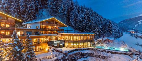 Hotel Leitlhof - Dolomiten Vierschach bei Innichen