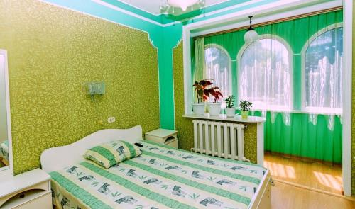 Lazurny Bereg Guest House