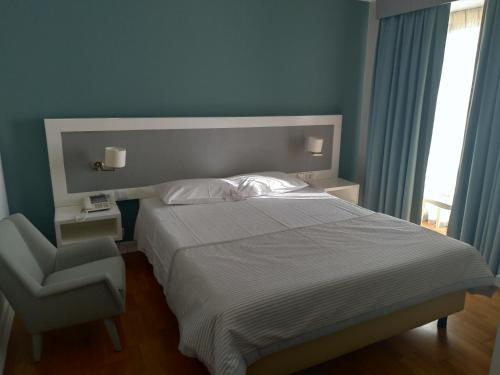 Grande Hotel das Caldas da Felgueira фотографии номера