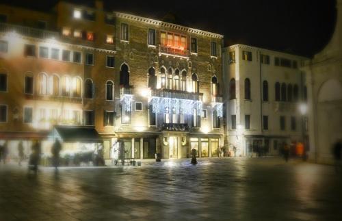 . Hotel Palazzo Vitturi
