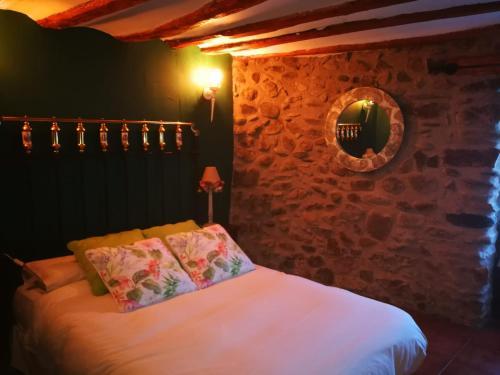 Casa Rural Zaldierna - Accommodation