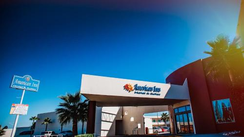 American Inn Hotel And Suites Delicias