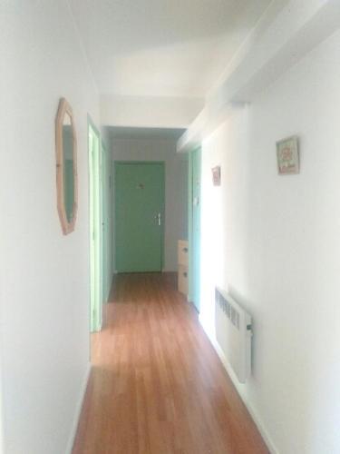 Apartment Rue Calvet Font Romeu