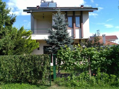 Akyazı Ottoman Villa Trabzon adres