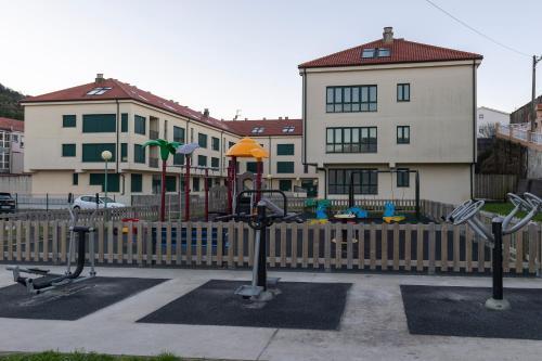 Apartamentos VIDA O Pindo