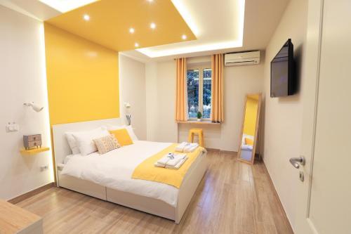 . Vacuna Pleasant Rooms