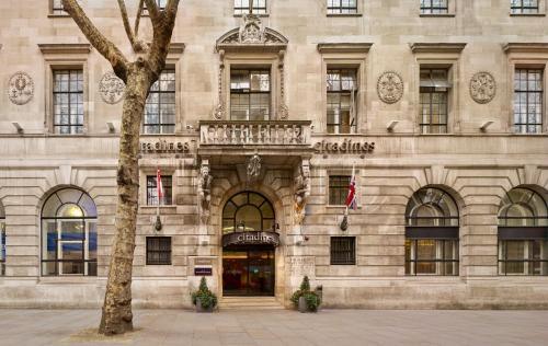 Citadines Apart'hotel Trafalgar a London
