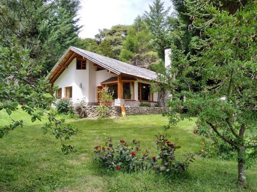 Casa Pichi Ruca