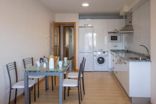 . Apartamentos VIDA Carrumeiro