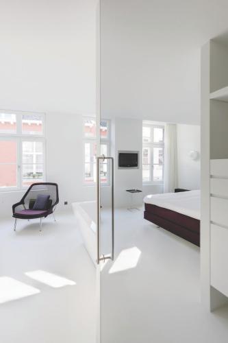 Hotel Zenden Design Hotel Maastricht
