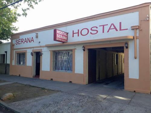 Hostal Serana