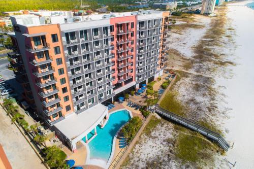 Hampton Inn & Suites - Orange Beach