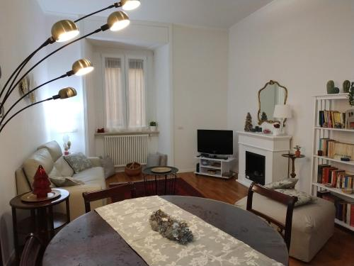 Beautiful apartment Gianicolo