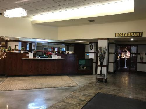 New Western Athabasca Inn - Athabasca, AB T9S 1L5