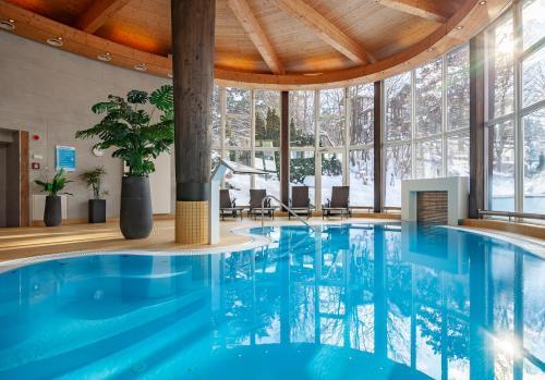 Hotel Bon Alpina - Accommodation - Innsbruck