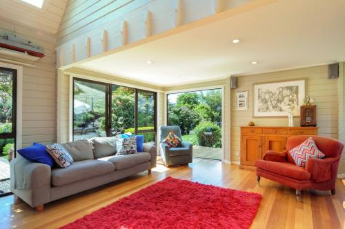 Mountain View Lodge - Accommodation - Queenstown