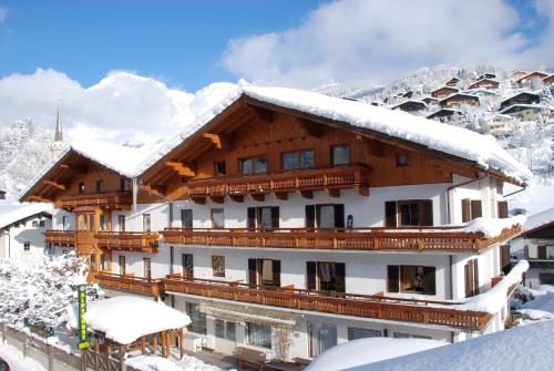 Hotel Alpenrose Mühlbach am Hochkönig