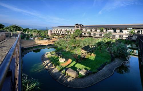 Leofoo Resort Guanshi