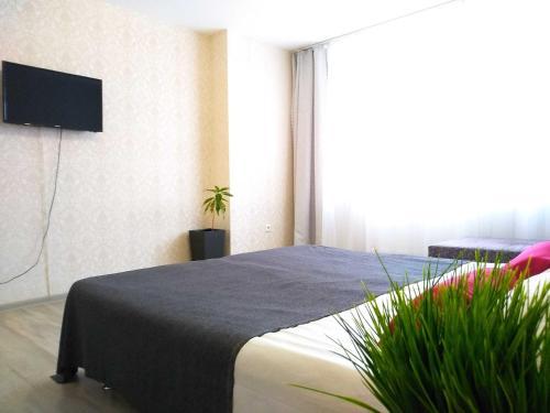 . Apartment on Fuchika 30/1