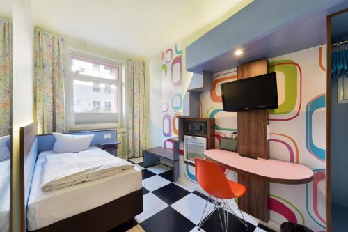 Cityhotel Thüringer Hof Design Hannover - Hotel