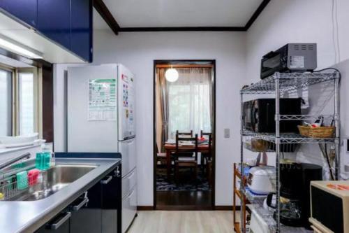 6 BR Vacation Home Gotanda G6 #006, Shinagawa