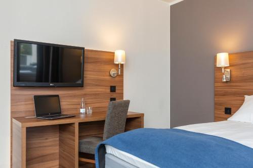 Thon Hotel Backlund - Photo 5 of 25