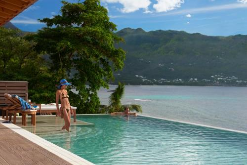 Hilton Seychelles Northolme Resort & Spa room photos