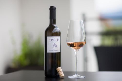 Design & Wine Vila Special Bled - Apartment