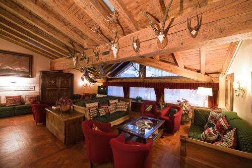 Hotel Jumeaux - Breuil-Cervinia