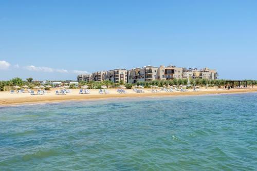 Thalassa Beachfront Resort