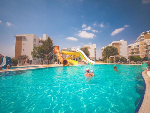 Caesar Resort Hotel Apartments