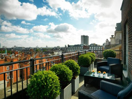 Grosvenor House Suites by Jumeirah Living photo 25